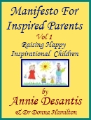 Free ebook: Manifesto For Inspired Parents