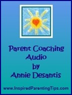Connected Parents: Connected Kids - MP3 Audio